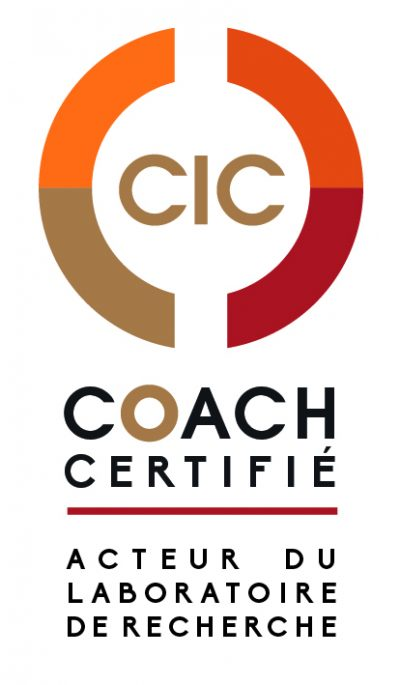 Label du Centre International du Coach