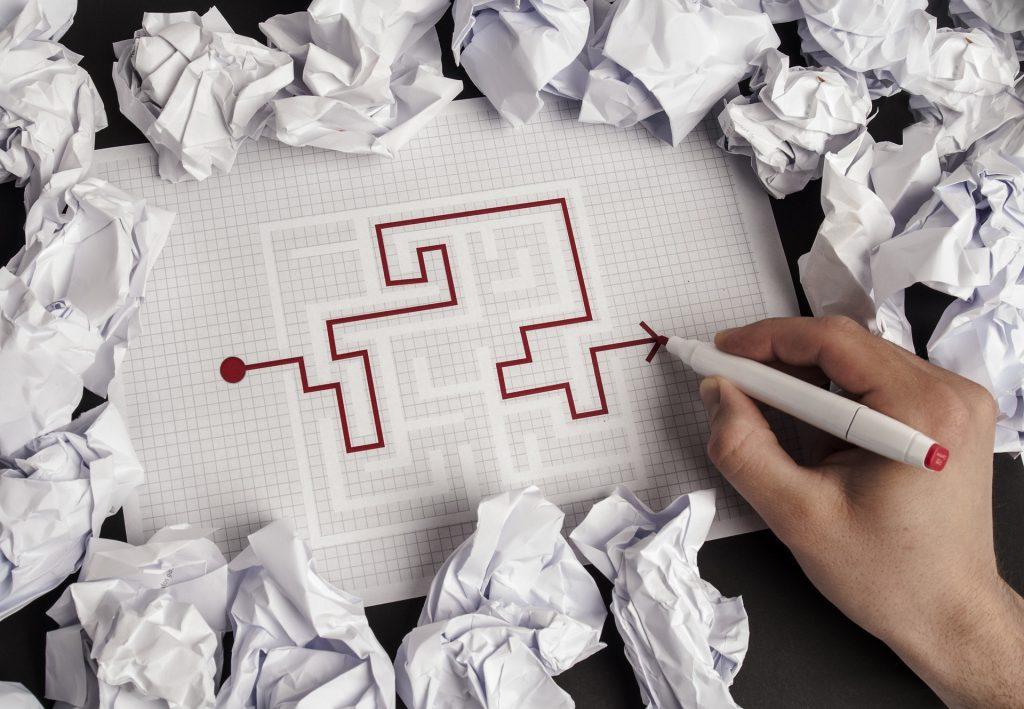 coaching professionnel/entreprise/recherche de solutions